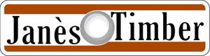 Logo Janes Timber
